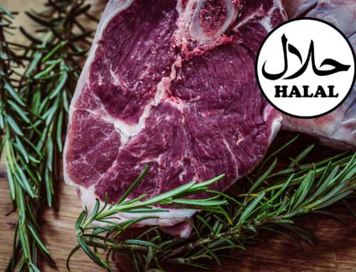 Las carnes halal o kosher no se podrán vender como ecológicas
