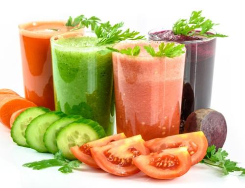 Nuevos criterios microbiológicos para semillas germinadas y zumos no pasteurizados