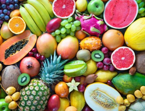 Modificación de las normas de la UE de comercio de frutas y verduras