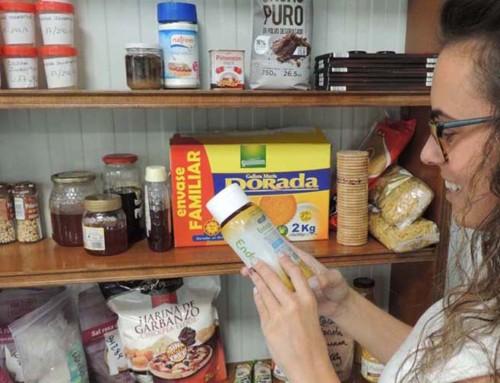 """Curso teórico-práctico: """"Etiquetado, valores nutricionales y vida útil de alimentos"""". 2ª Edición."""
