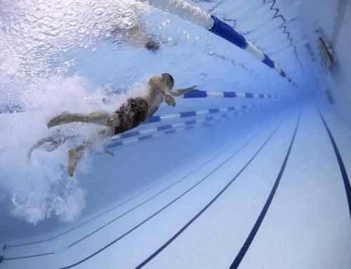 Transmisión de Covid-19 en piscinas y spa