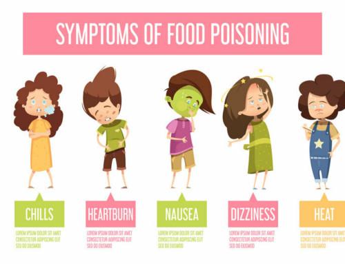 Últimas alertas alimentarias en productos alimenticios