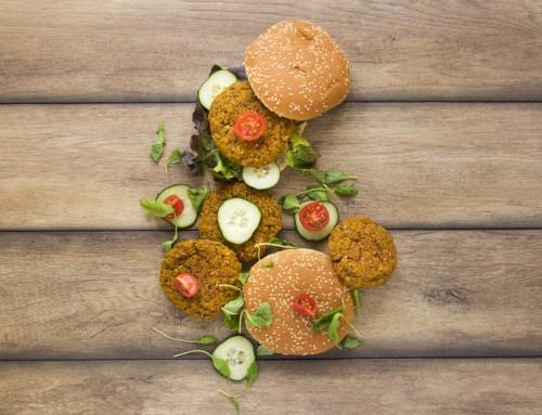 De la hamburguesa vegetal al queso vegano: por qué importa el nombre de lo que comes