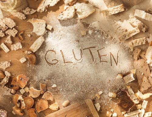 Se acabó poner 'sin gluten' en alimentos que nunca llevan gluten: no se podrá usar como atractivo publicitario