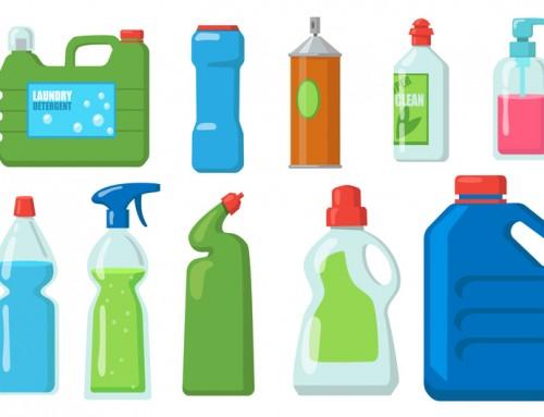 Limpieza y desinfección ¿qué diferencias hay?