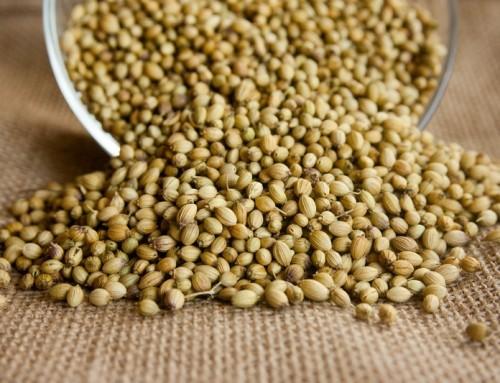 Las alertas alimentarias por óxido de etileno se notifican a más productos y orígenes