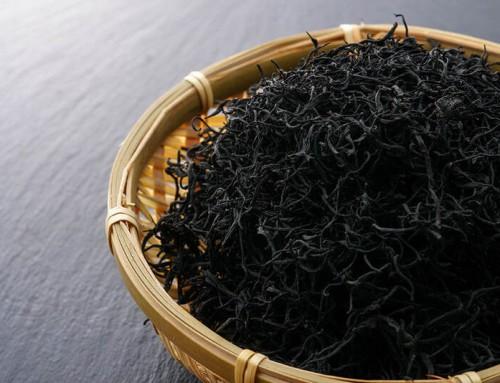 La AESAN publica unas recomendaciones de consumo del alga hiziki por presencia de arsénico