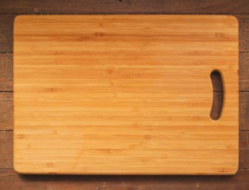Higiene de las tablas de cortar en cocinas profesionales, un clásico contra la contaminación cruzada